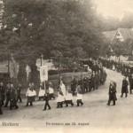 Procession du 15 août